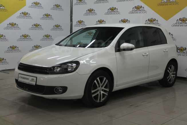 Volkswagen Golf, 2011 год, 469 000 руб.