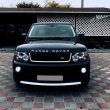 Уссурийск Range Rover Sport