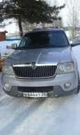 Lincoln Navigator, 2002 год, 720 000 руб.
