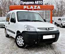 Уфа Partner 2012