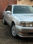 Toyota Crown, 1999 год, 275 000 руб.