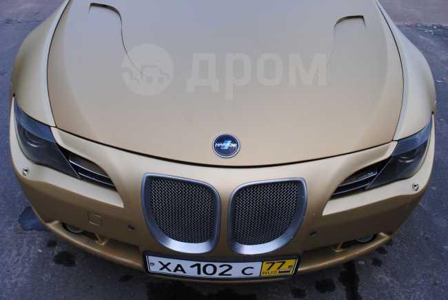 BMW 6-Series, 2003 год, 645 000 руб.