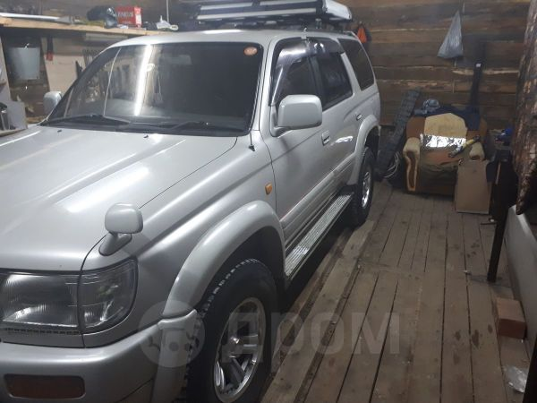 Toyota Hilux Surf, 1994 год, 580 000 руб.