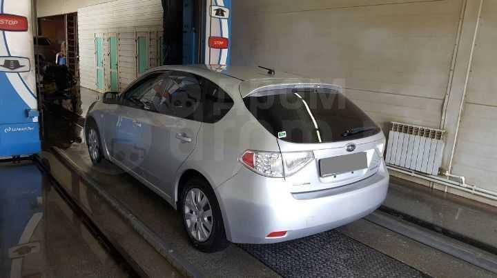 Subaru Impreza, 2011 год, 560 000 руб.