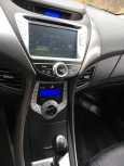 Hyundai Avante, 2012 год, 630 000 руб.