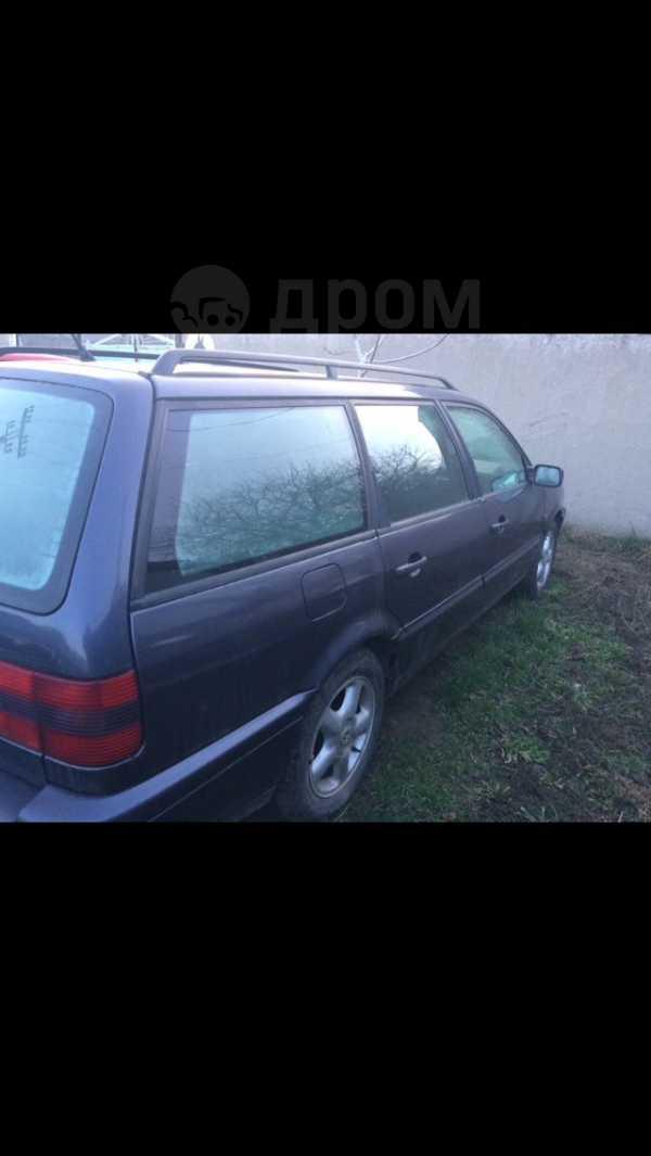 Volkswagen Passat, 1996 год, 90 000 руб.