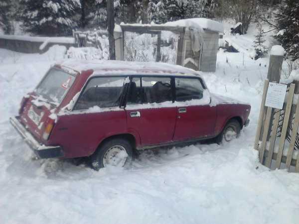 Лада 2104, 1993 год, 27 000 руб.