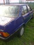 Fiat Regata, 1985 год, 30 000 руб.
