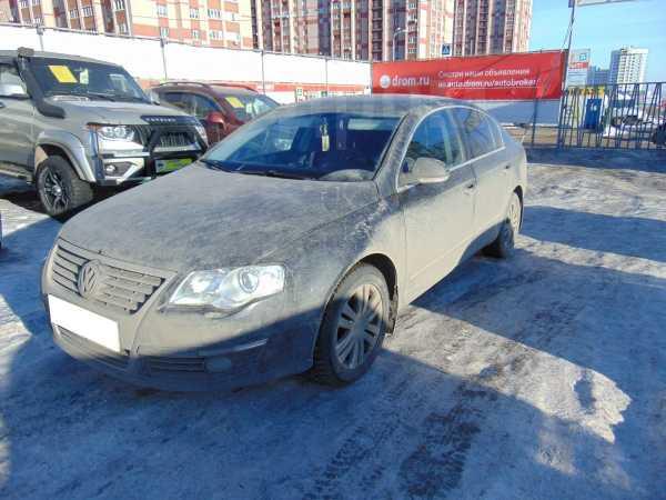Volkswagen Passat, 2010 год, 584 000 руб.