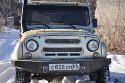 Каменск-Уральский 3151 1994
