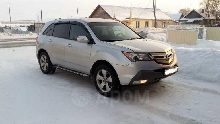 Acura MDX, 2007 год, 990 000 руб.
