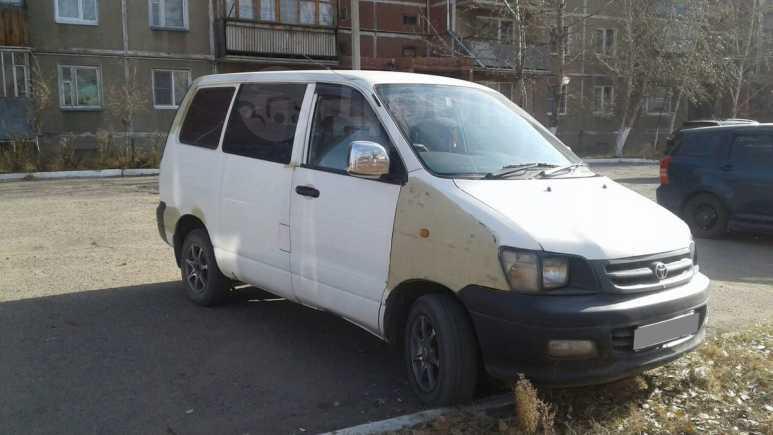 Toyota Lite Ace, 2000 год, 150 000 руб.