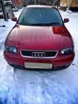 Audi A3, 2002 год, 250 000 руб.