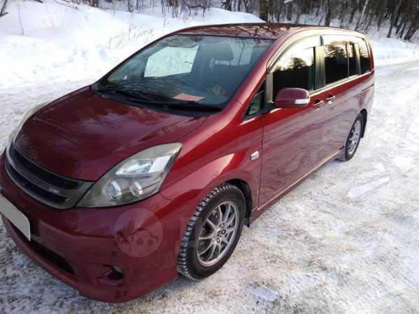 Toyota Isis, 2008 год, 550 000 руб.