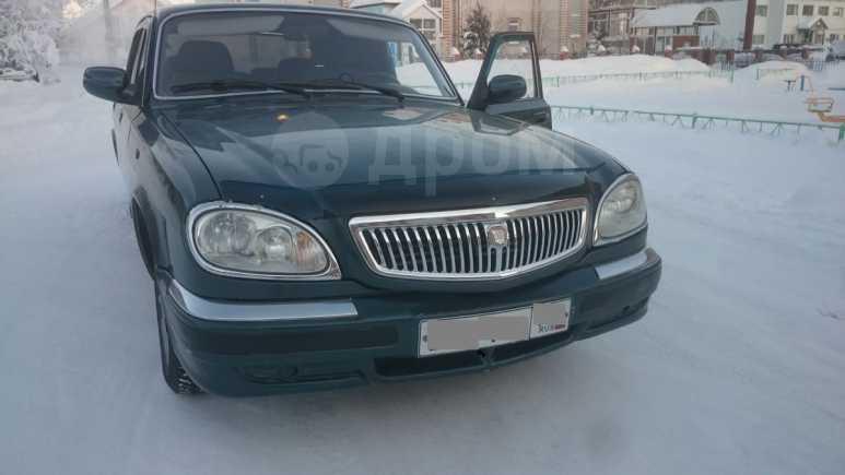 ГАЗ 31105 Волга, 2005 год, 170 000 руб.