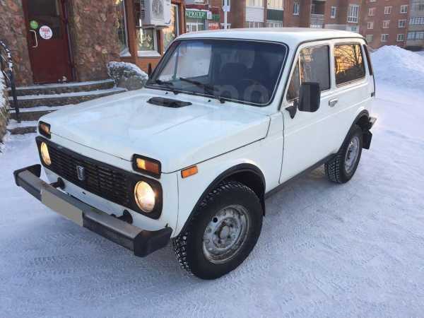Лада 4x4 2121 Нива, 1986 год, 92 000 руб.