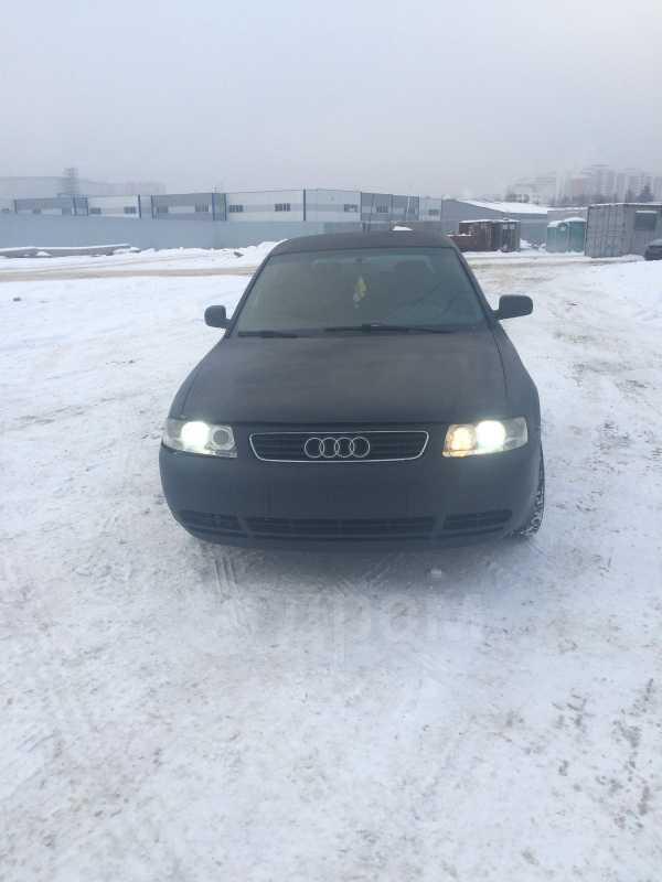 Audi A3, 1997 год, 80 000 руб.