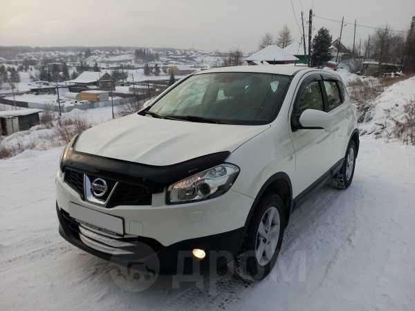 Nissan Qashqai, 2013 год, 888 000 руб.