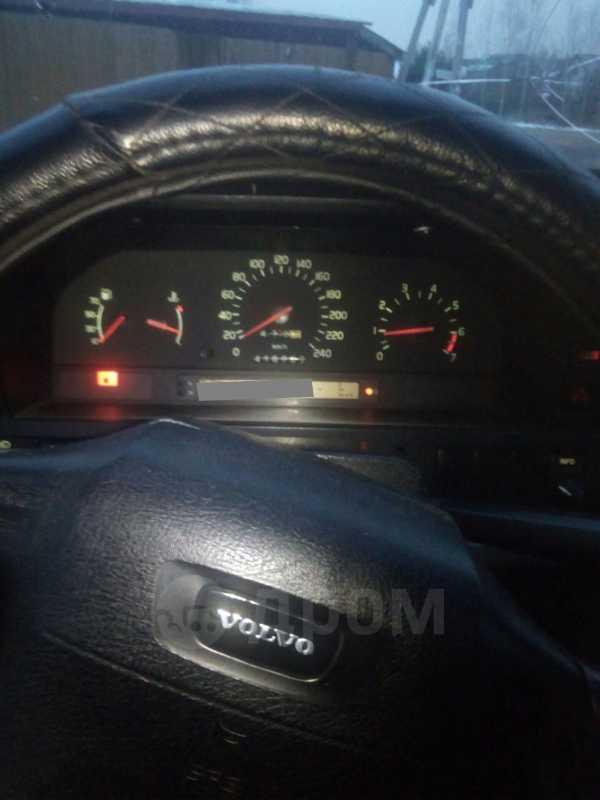 Volvo 850, 1996 год, 170 000 руб.