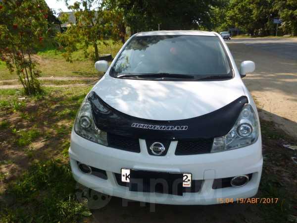 Nissan Wingroad, 2007 год, 390 000 руб.