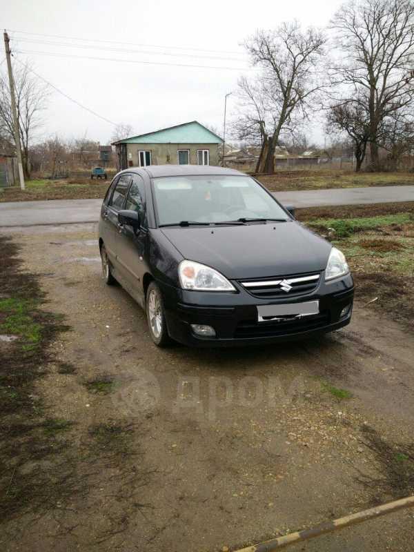 Suzuki Liana, 2007 год, 335 000 руб.