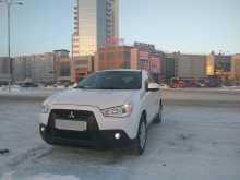 Омск ASX 2012