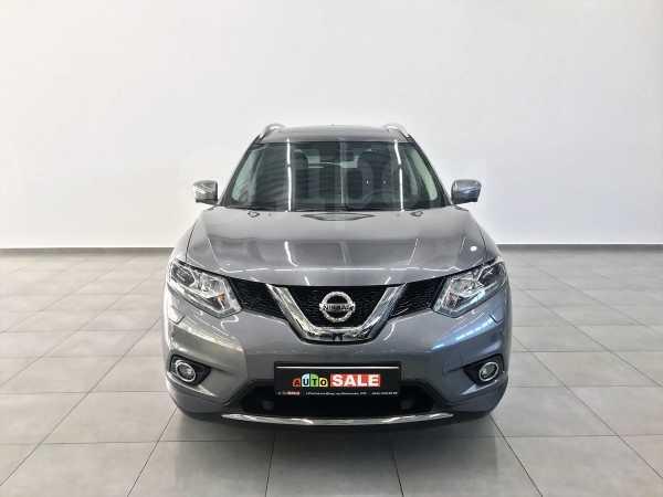 Nissan X-Trail, 2018 год, 1 803 000 руб.