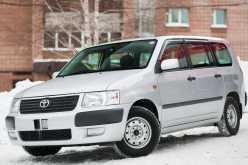Toyota Succeed, 2012 г., Новосибирск