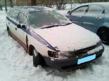 Кемерово Caldina 2000