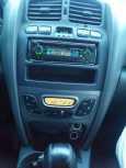 Hyundai Santa Fe, 2005 год, 415 000 руб.