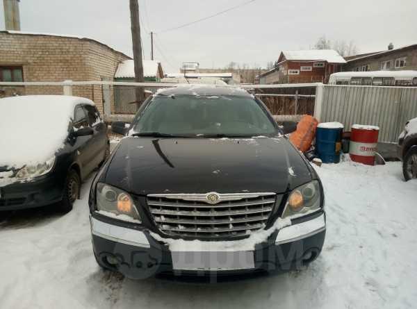 Chrysler Pacifica, 2003 год, 400 000 руб.