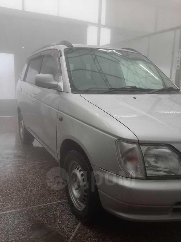 Daihatsu Pyzar, 1997 год, 240 000 руб.