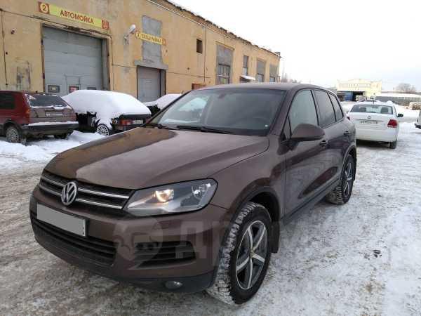 Volkswagen Touareg, 2010 год, 1 150 000 руб.