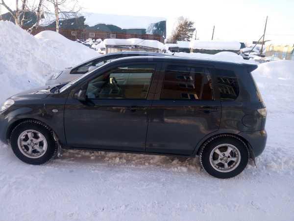 Mazda Demio, 2007 год, 180 000 руб.