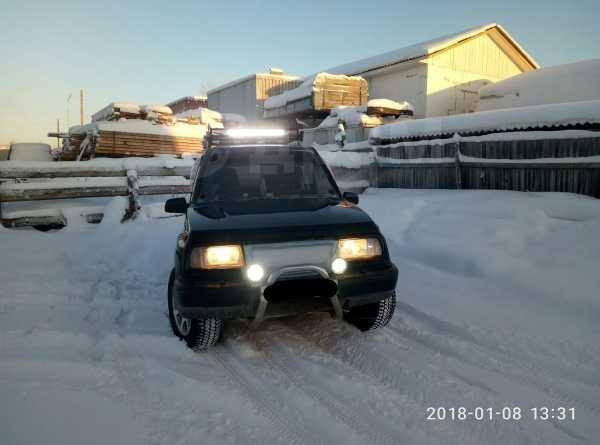 Suzuki Escudo, 1994 год, 230 000 руб.