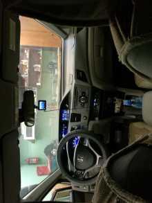 Норильск Civic 2012