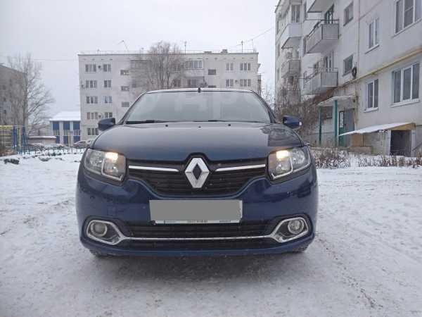 Renault Logan, 2015 год, 510 000 руб.