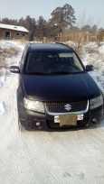 Suzuki Grand Vitara, 2010 год, 717 000 руб.