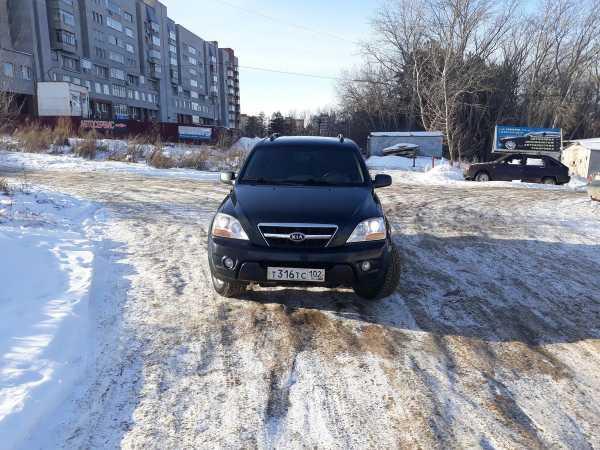 Kia Sorento, 2011 год, 650 000 руб.