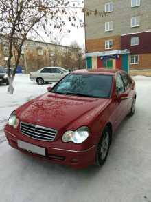 Улан-Удэ C-Class 2005
