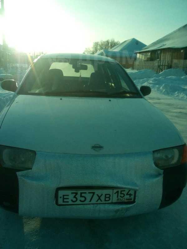 Nissan AD, 2003 год, 190 000 руб.