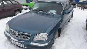 ГАЗ 31105 Волга, 2005 г., Пермь