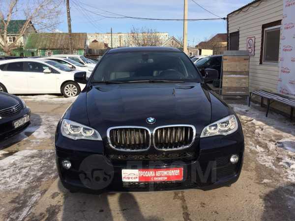 BMW X6, 2013 год, 2 499 999 руб.