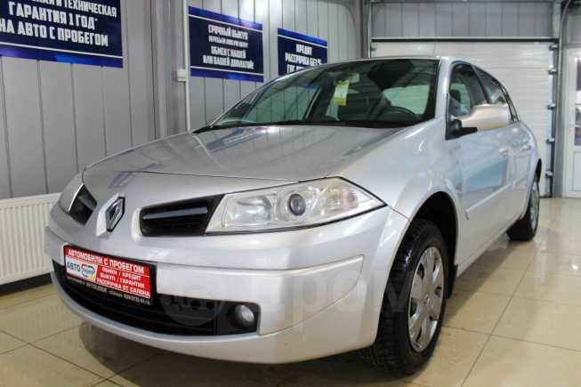 Renault Megane, 2008 год, 349 900 руб.