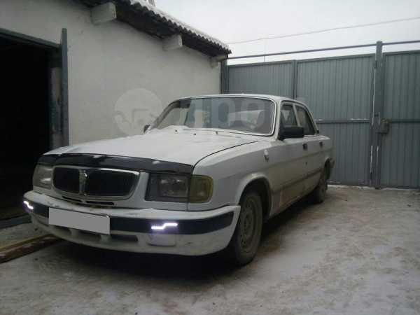 ГАЗ 3110 Волга, 2000 год, 48 000 руб.