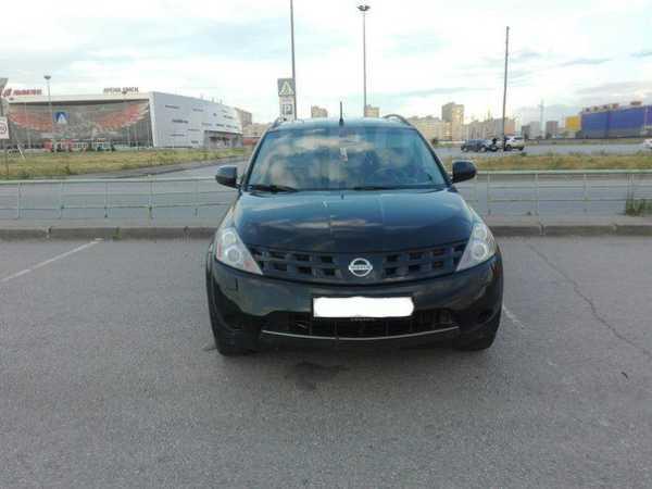 Nissan Murano, 2005 год, 300 000 руб.