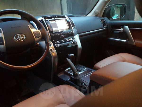 Toyota Land Cruiser, 2015 год, 3 800 000 руб.