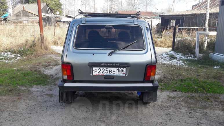 Лада 4x4 2131 Нива, 2010 год, 220 000 руб.