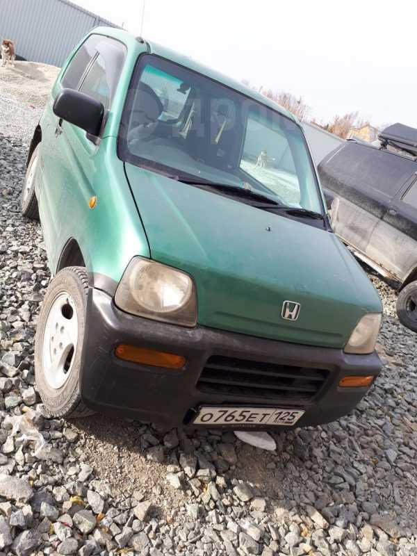 Honda Z, 2001 год, 130 000 руб.