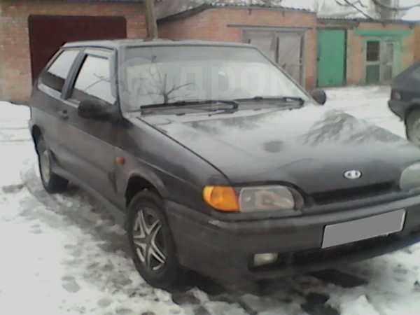 Лада 2113 Самара, 2005 год, 90 000 руб.